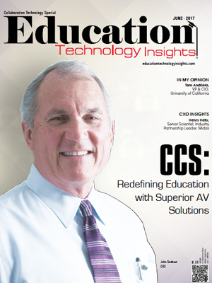 CCS: Redefining Education with Superior AV Solutions